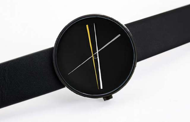 Picture Of casual cross over watch for your everyday look  7
