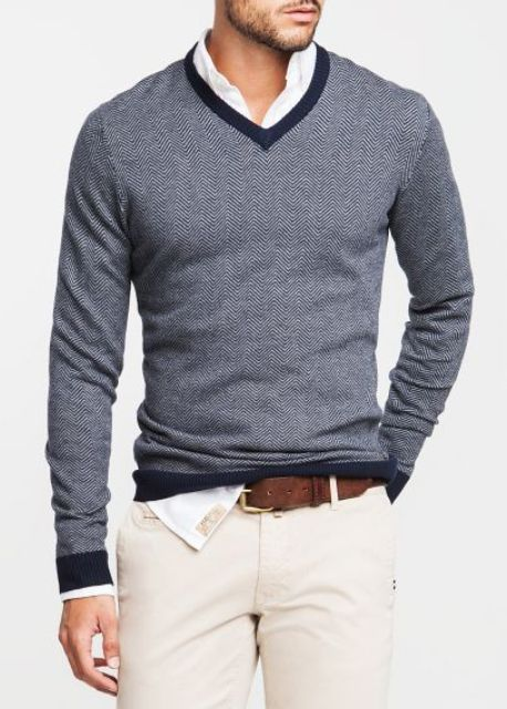 Picture Of casual friday men outfits to try  1