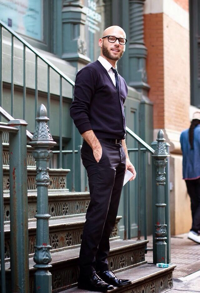 Picture Of casual friday men outfits to try  12
