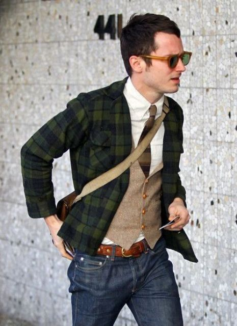 Picture Of casual friday men outfits to try  19