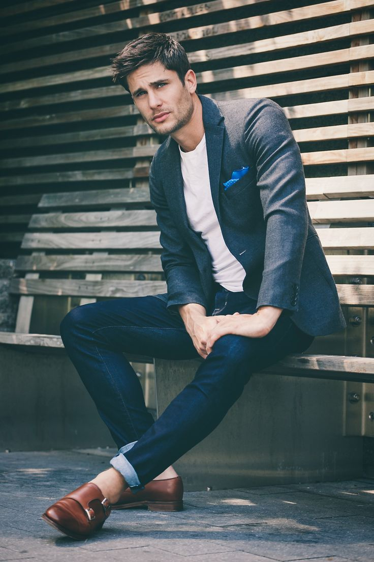 26 stylish casual friday men outfits to try - styleoholic