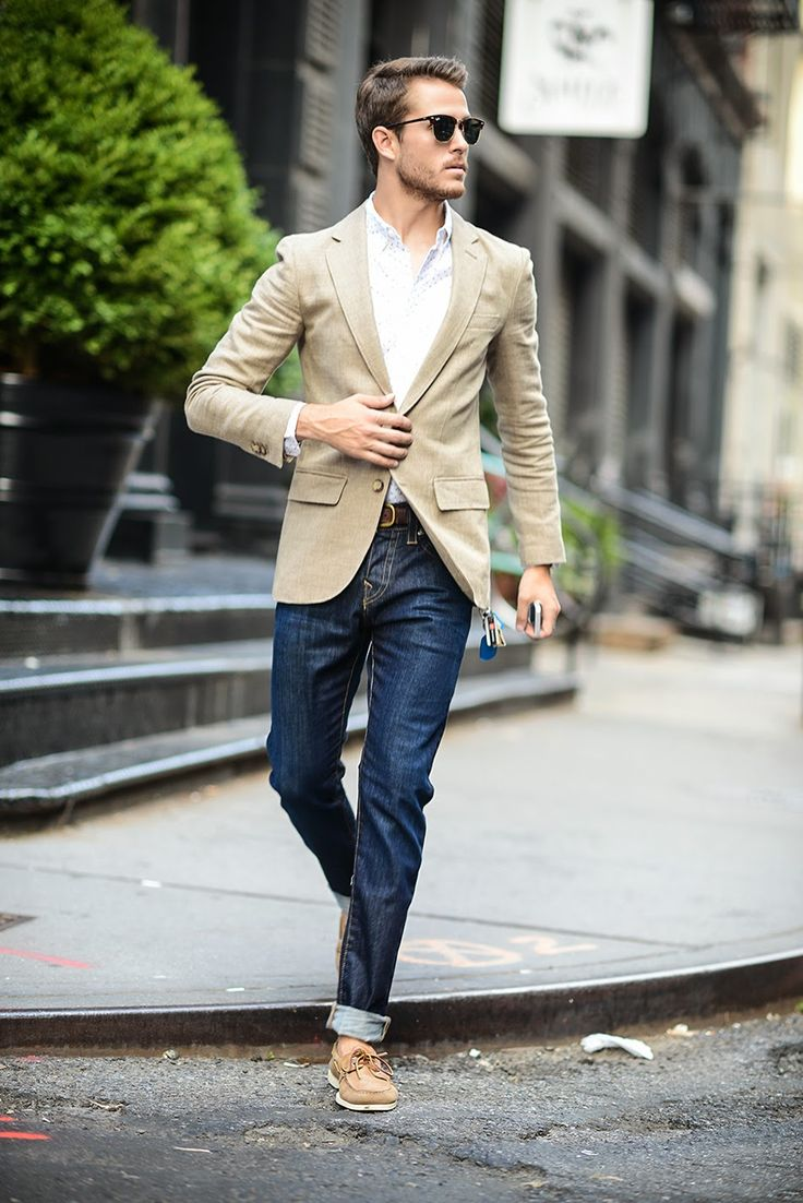 Picture Of casual friday men outfits to try 7 - photo#41