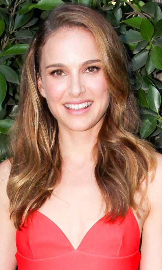 Picture Of celebrities brown hair ideas that you gonna love  16