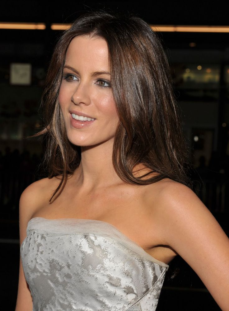 Picture Of celebrities brown hair ideas that you gonna love  24