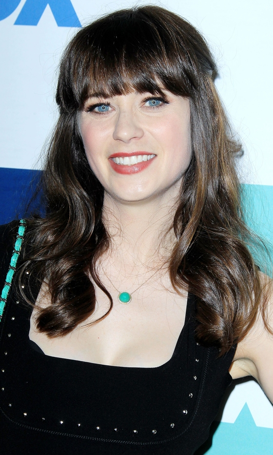 Picture Of celebrities brown hair ideas that you gonna love  5