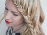 charming-diy-lace-braid-hairstyle-1