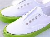 cheerful-diy-rainbow-tie-dye-shoes-4