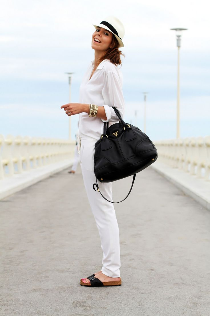Picture Of chic all white summer looks  15