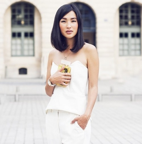 22 Chic All-White Summer Looks To Steal