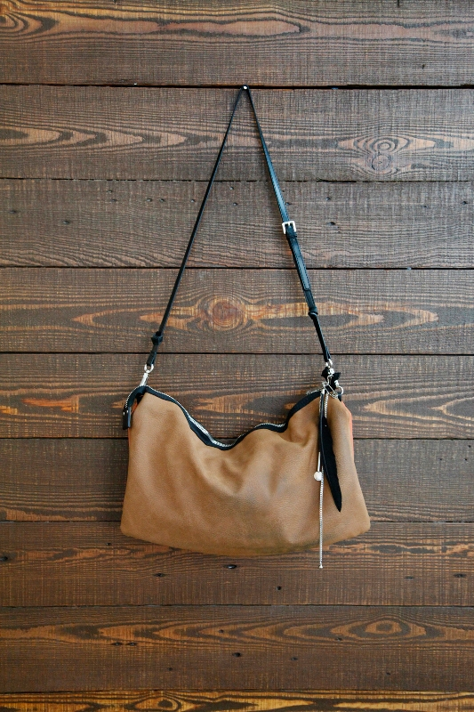 Picture Of chic and awesome diy bag tassels  3