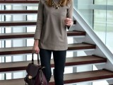 chic-and-stylish-fall-2015-work-looks-for-ladies-25