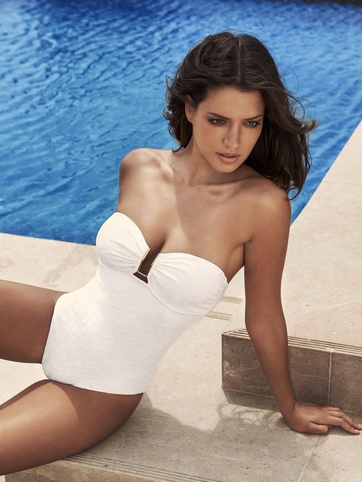 Picture Of chic and timeless nautical swimsuits to rock  24