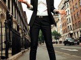 chic-black-and-white-work-outfits-for-girls-20