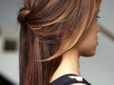 chic-diy-cascading-knotted-half-updo-5
