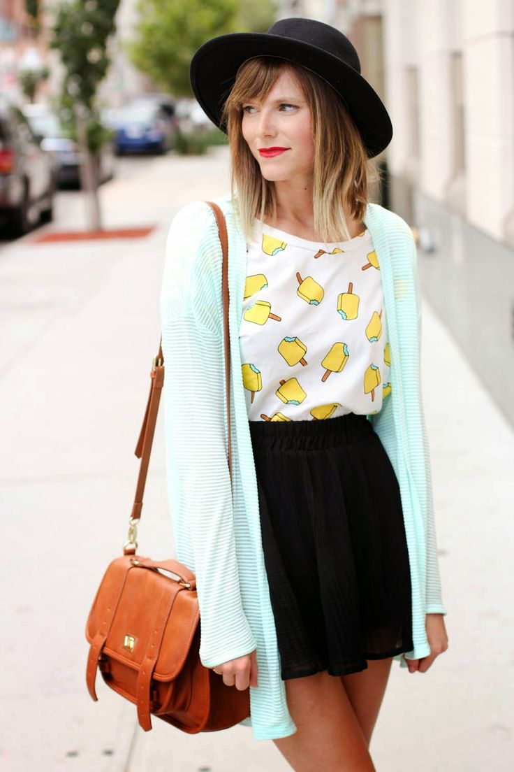 Picture Of chic retro outfit ideas that every girl will like  18
