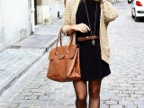 chic-ways-to-style-your-little-black-dress-1