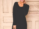 chic-ways-to-style-your-little-black-dress-12