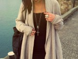 chic-ways-to-style-your-little-black-dress-13