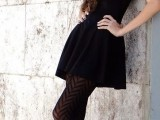 chic-ways-to-style-your-little-black-dress-15