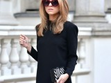 chic-ways-to-style-your-little-black-dress-16