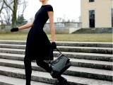 chic-ways-to-style-your-little-black-dress-23