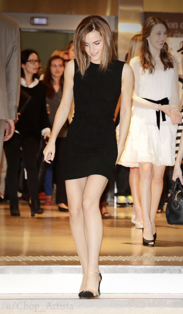 Picture Of chic ways to style your little black dress  24