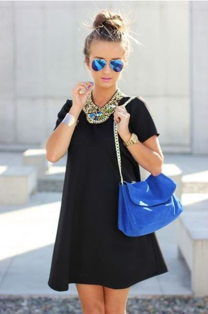 Chic Little Black Dress Outfits   Style Estate