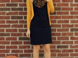 chic-ways-to-style-your-little-black-dress-4