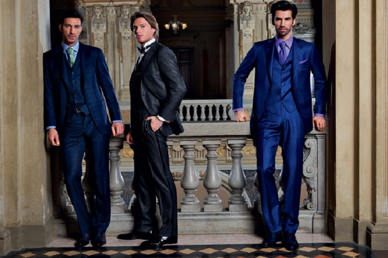 Picture Of classy lookbook of the new autumn winter 201314 castello doro collection  1
