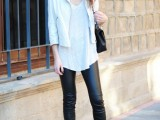 classy-looks-with-a-white-t-shirt-2