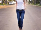 classy-looks-with-a-white-t-shirt-5