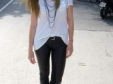 classy-looks-with-a-white-t-shirt-7