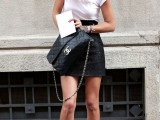classy-looks-with-a-white-t-shirt-9