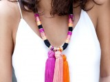 colorful-and-fancy-diy-summer-tassel-necklace-1