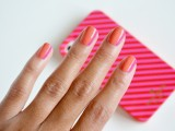colorful-and-whimsy-diy-sideways-french-manicure-for-summer-3
