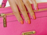 colorful-and-whimsy-diy-sideways-french-manicure-for-summer-4