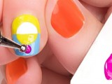 colorful-diy-electric-circles-nail-art-to-try-6
