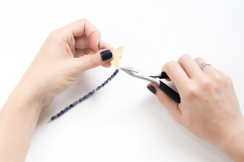 Colorful DIY Mixed Media Bracelets