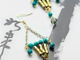colorful-diy-statement-lantern-earrings-2