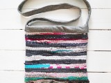 colorful-diy-striped-rag-rug-bag-9