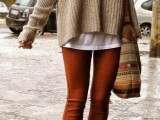 comfy-and-cozy-oversized-sweater-outfits-for-fall-14