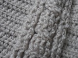 comfy-diy-cable-knit-wrist-warmers-5