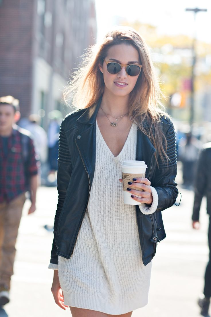 Picture Of comfy sweater dresses for cold weather  11