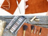 convenient-and-easy-diy-leather-makeup-brush-holder-3