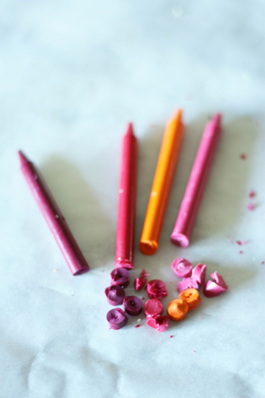 Picture Of cool and colorful diy lip gloss  2
