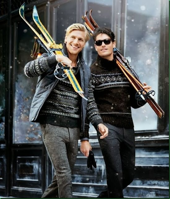 Picture Of cool and fun men holiday sweaters  13
