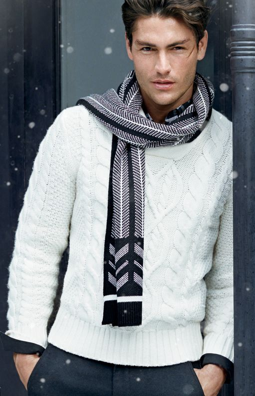 Picture Of cool and fun men holiday sweaters  14
