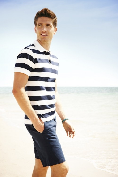 7618ec9d9a 24 Cool And Relaxed Beach Men Outfits - Styleoholic