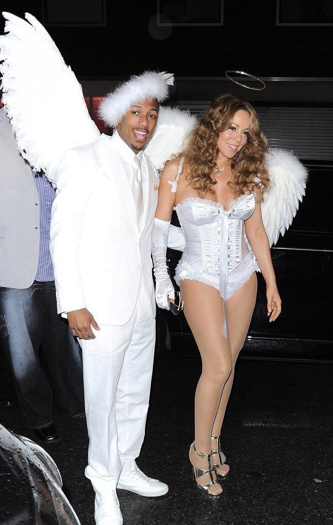 Cool celebrities halloween costumes 10 Styleoholic