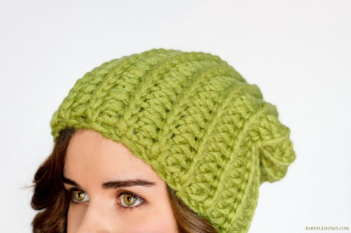 chunky willow tree beanie (via hopefulhoney)